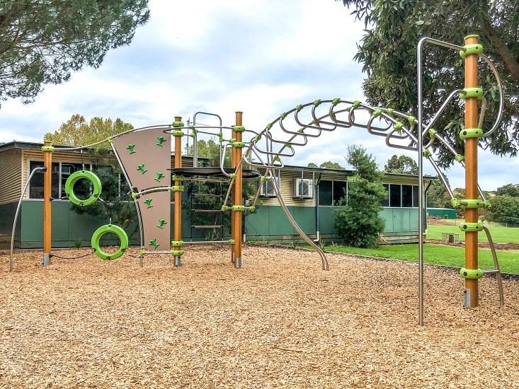 VIC – Buln Buln Primary School Playground