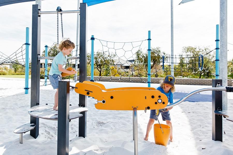 WA – Calleya Grandis Playground
