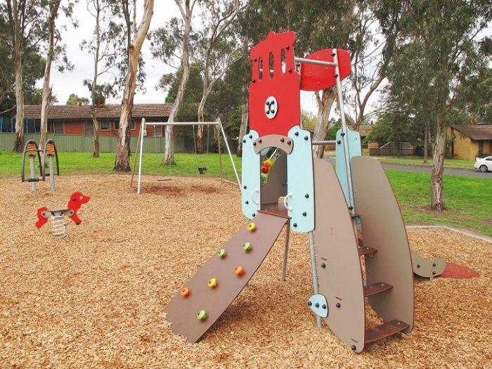 VIC – Coleen Street Playground