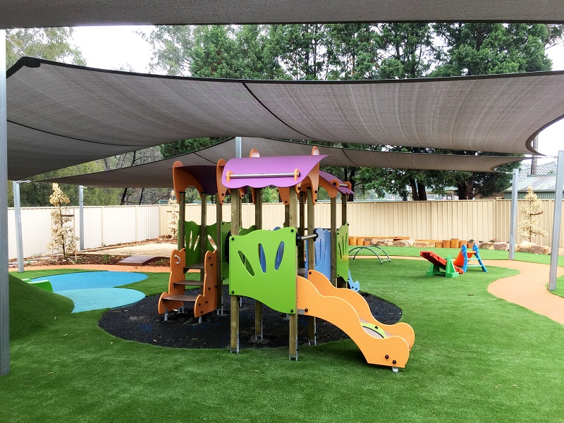 NSW – Community Kids St Helens Park Education Centre