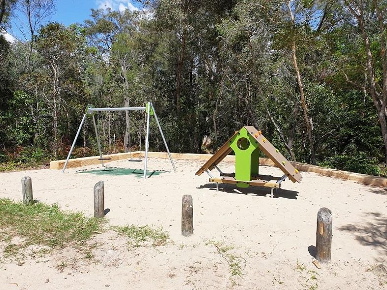 QLD – Coolnwynpin Creek Corridor Park