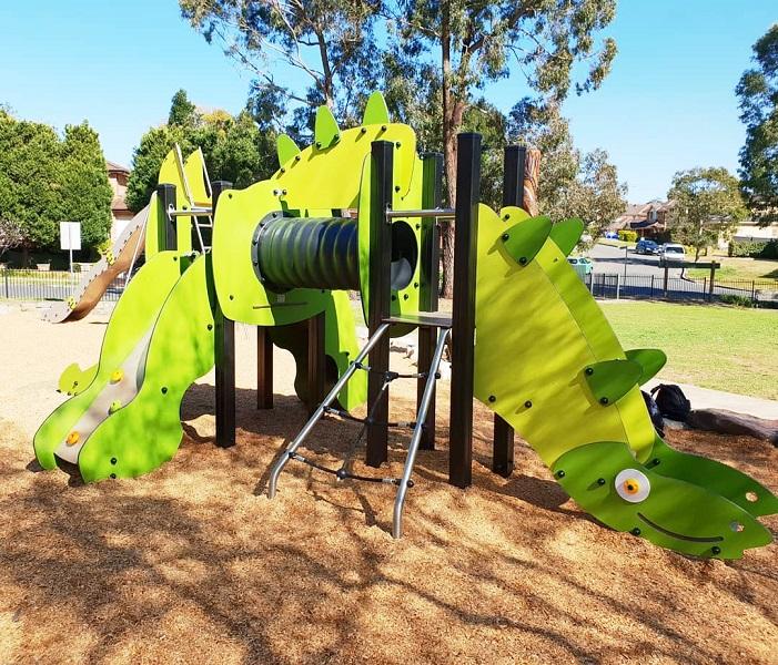 NSW – Darlington Drive Playground