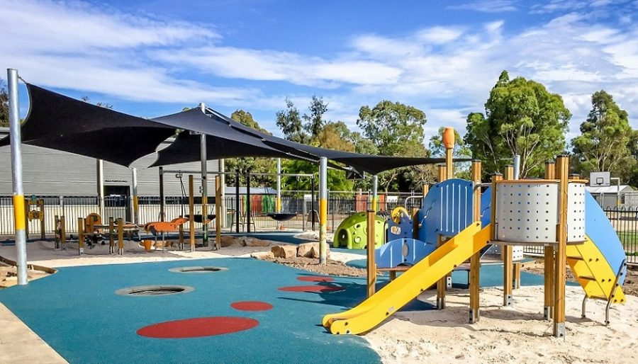 VIC – East Gippsland Specialist School