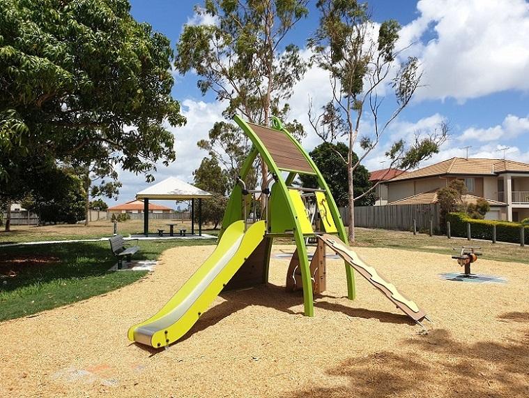QLD – Epala Street Park Playground