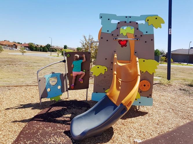 VIC – Fairhaven Reserve Playground