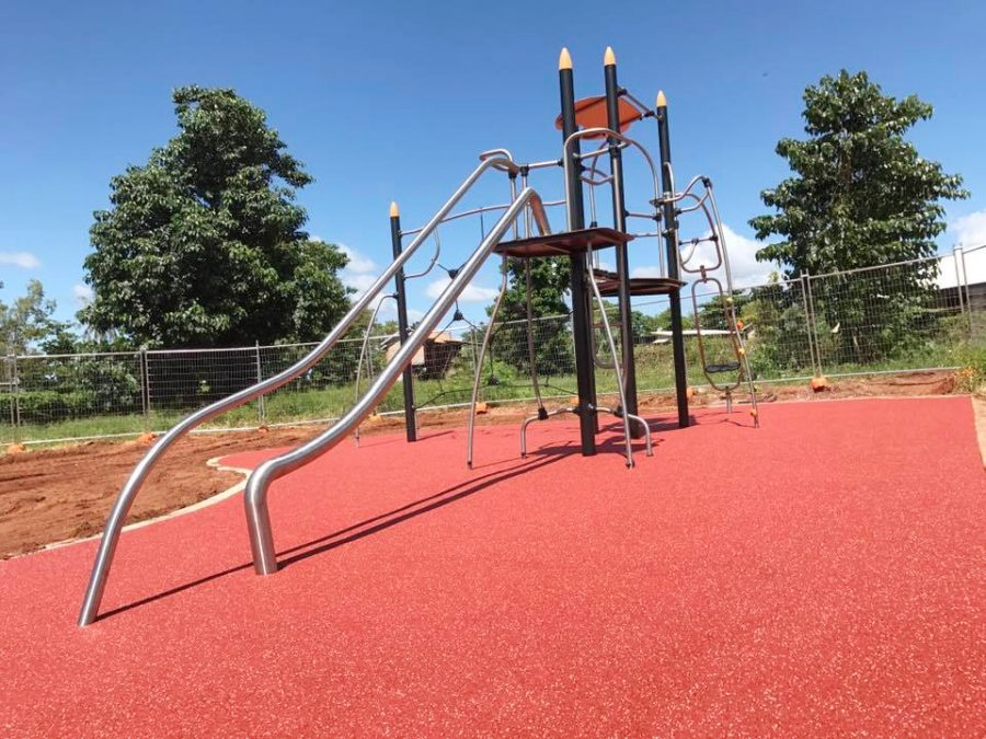 NT – Galiwinku Townsite Playground