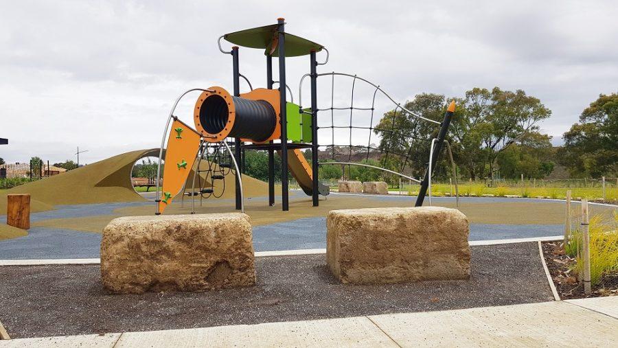 VIC – Gen Fyansford Estate Play Space