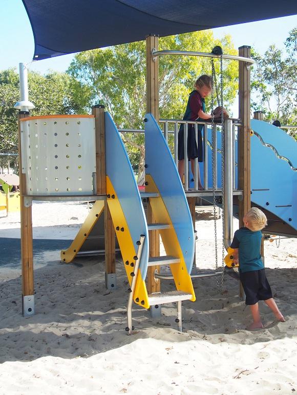 Vivarea Multiplay - sand play