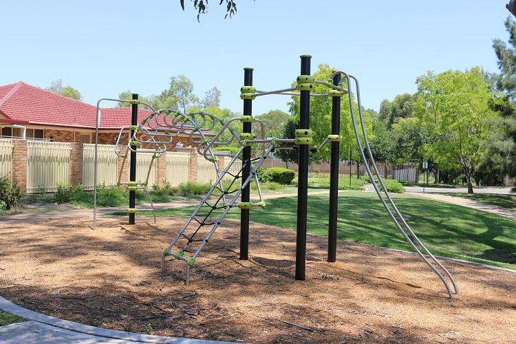 NSW – Hambledon Reserve playground