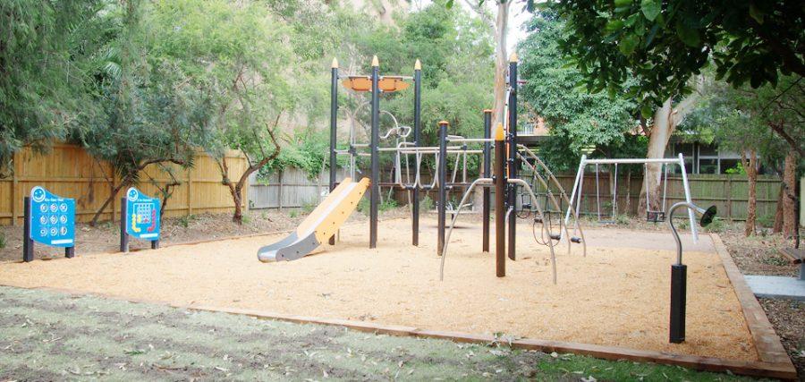 NSW – Henley Reserve Playground