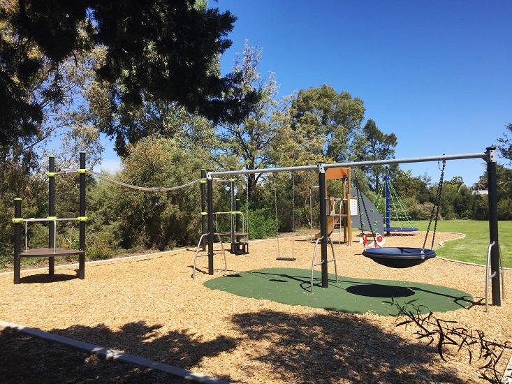 SA – Mountbatten Grove Playground