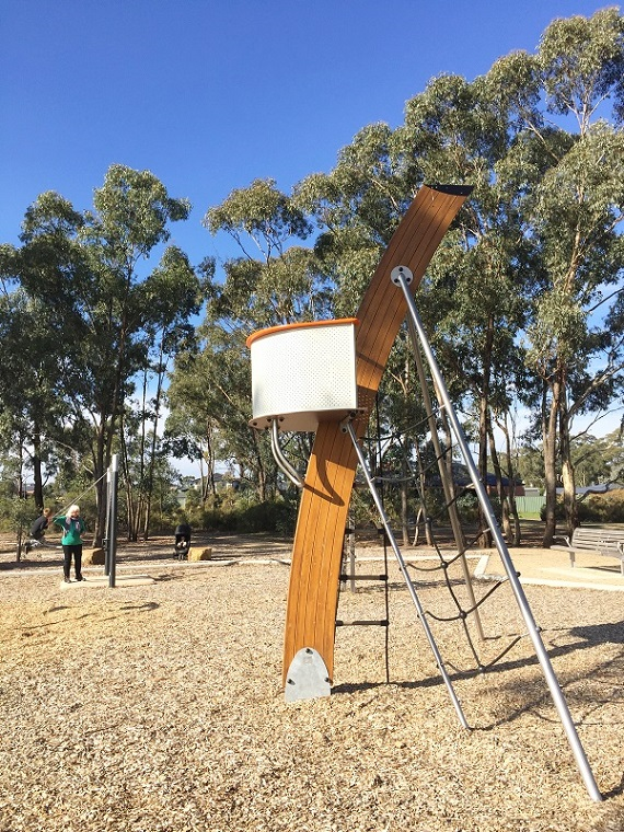 VIC – Janelle Drive Play Space