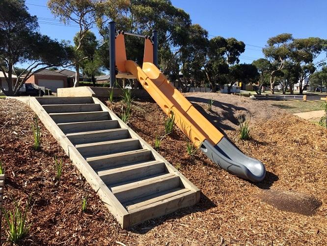 VIC – Jetty Road Playground