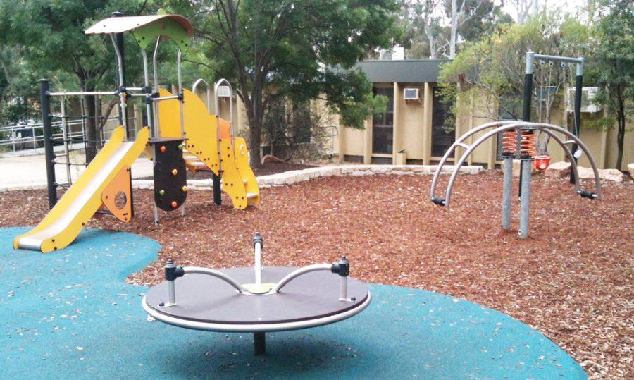 Kaleen Primary playground – ACT