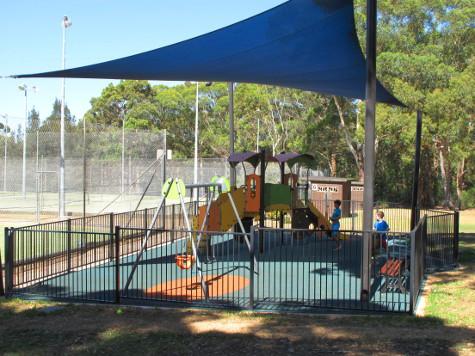 NSW – Ken Rosewall Tennis Centre