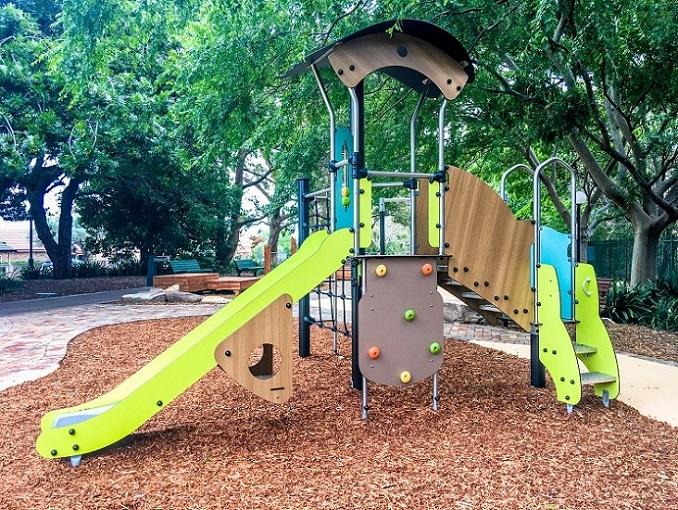 NSW – Kimberley Grove Reserve Playground