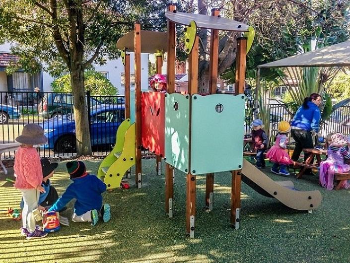 NSW – Kindamindi Child Care Centre