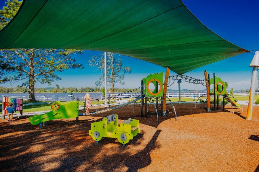 NSW – Lawrence Memorial Playground