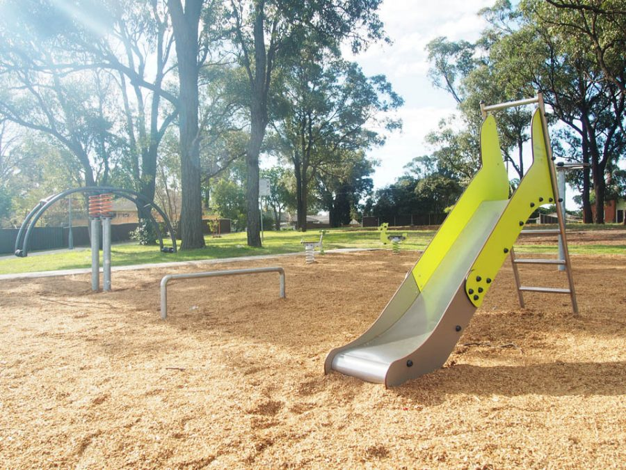 NSW – Lucena Crescent Playground
