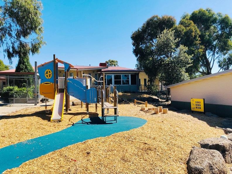 VIC – Milgate Primary School