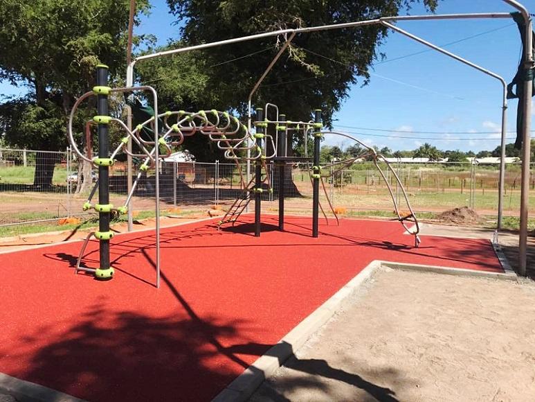NT – Milingimbi Playground