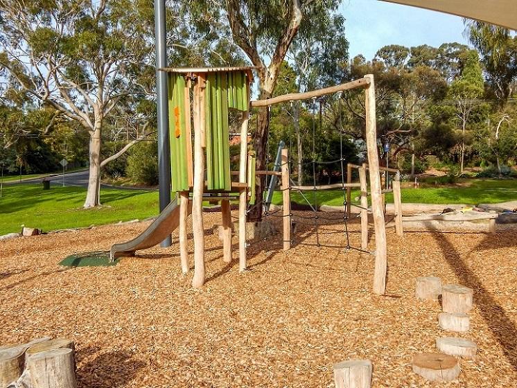 SA – Monalta Reserve Playground