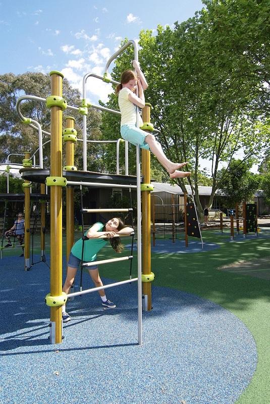 NSW – Narraweena Public School Playground