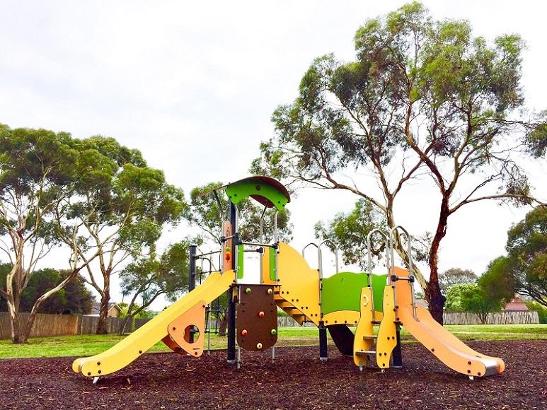 VIC – Paech Park Playground