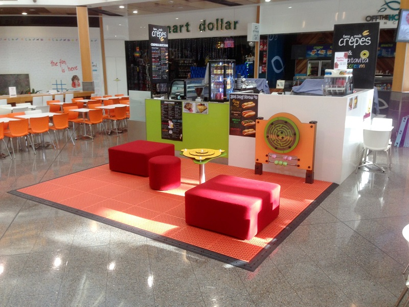 VIC – Point Cook Shopping Centre