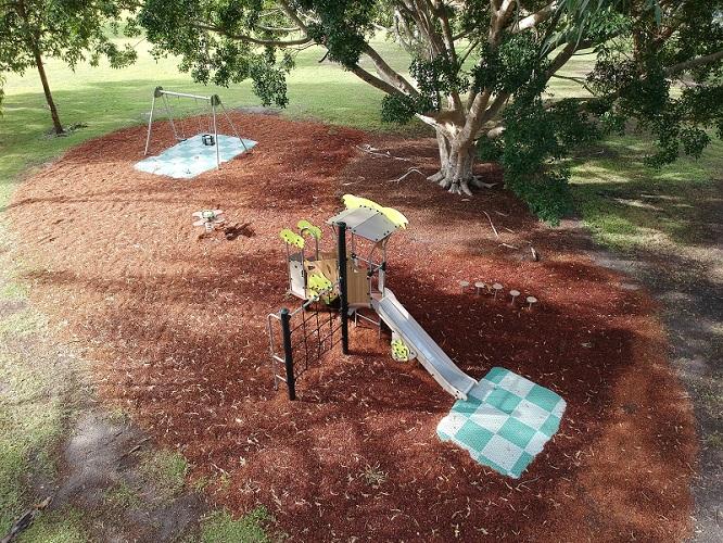 QLD – Porter Park Playground