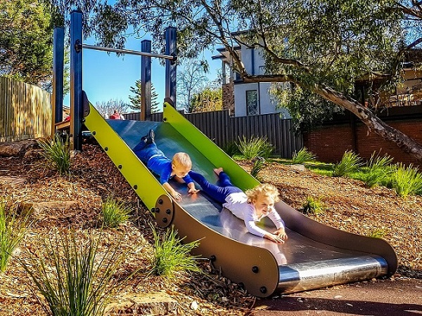 VIC – The Glade Reserve Playground