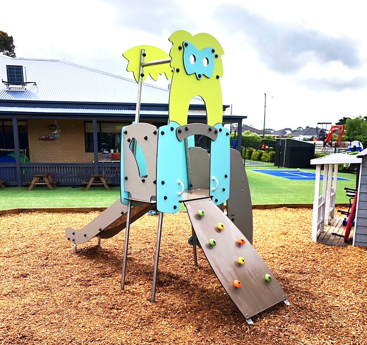 VIC – The Learning Sanctuary Pakenham Playground