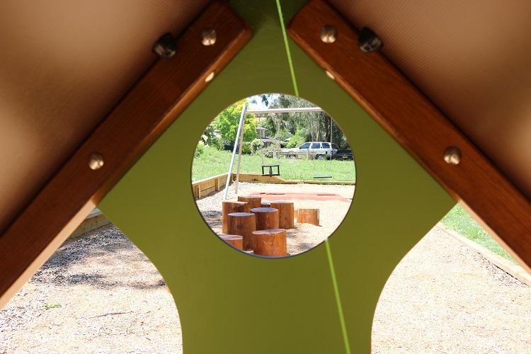 NSW – Topaz Park, Eagle Vale