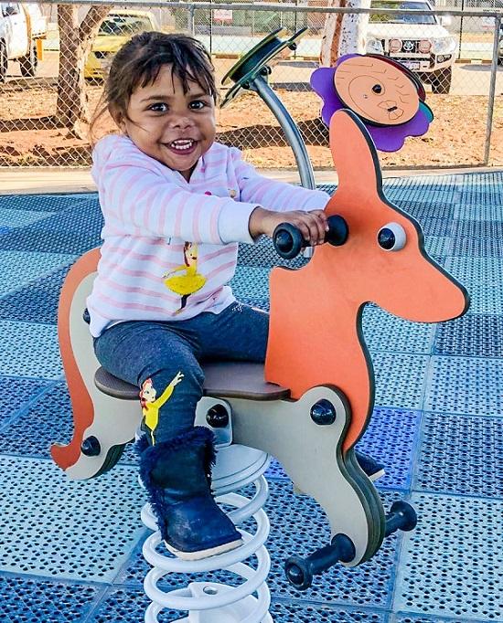 WA – Wanangkura Playground Upgrade