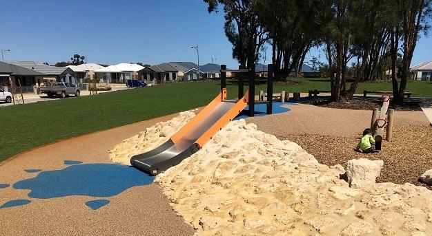 WA – Wellard Estate Playground