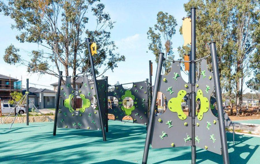 NSW – Willowdale Estate Precinct 15 Playspace